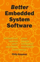 Better Embedded System Software Blog