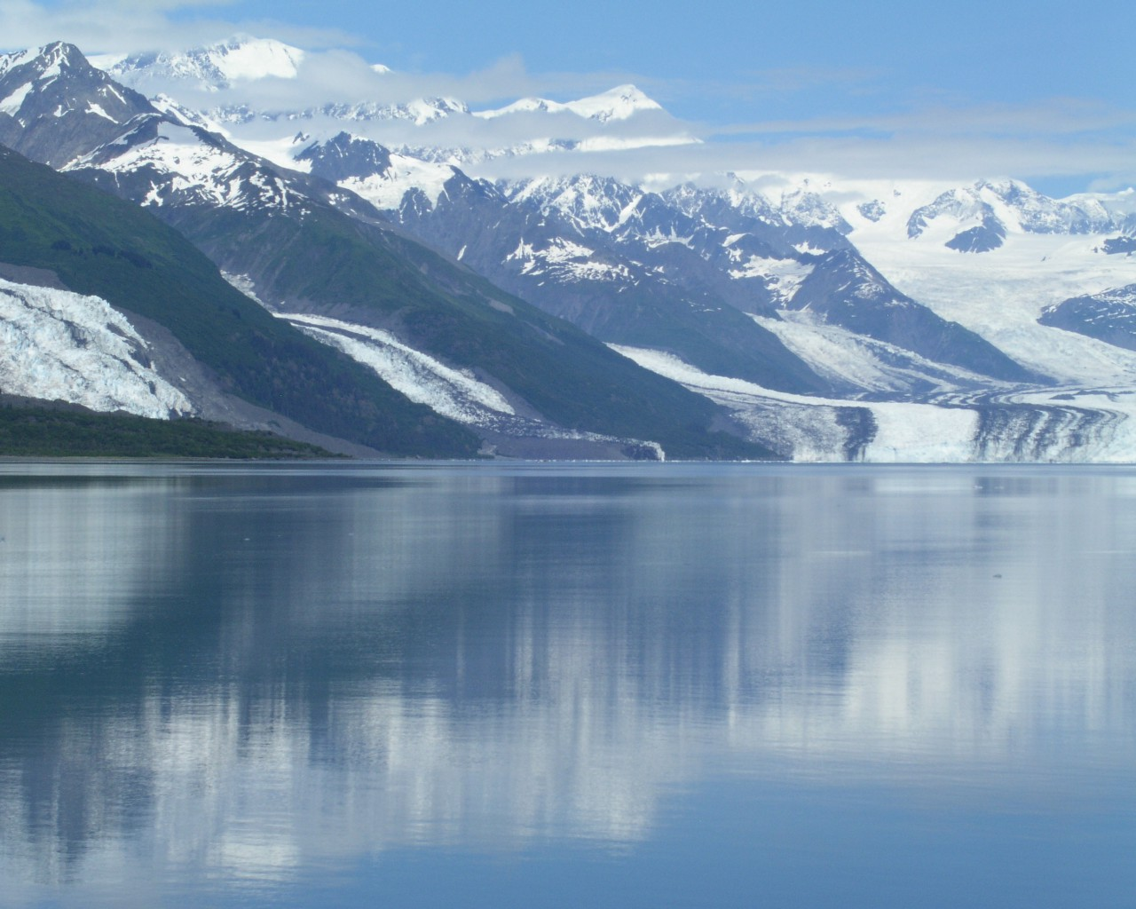 Famous places in alaska bing images - Srilankan airlines bangalore office number ...