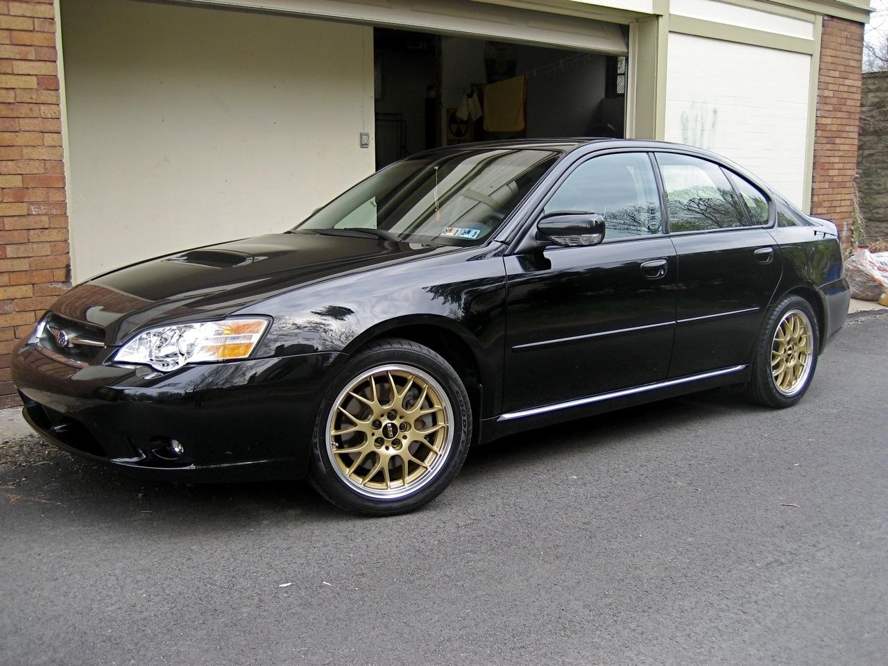 "Used Tires Columbus Ohio >> GI: BBS RGR 17x7.5"" (gold w/ polished lip) & Goodyear Eagle F1 GS-D3 (225/45R17) - Subaru Legacy ..."